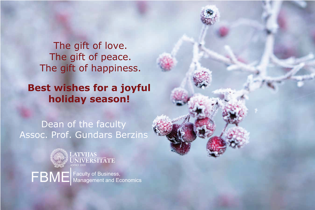 Best Wishes For A Joyful Holiday Season